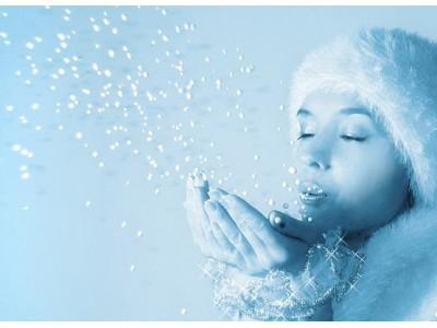 Зимняя парфюмерия: ТОП-4 причин подобрать согревающий аромат к холодам!